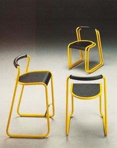 Milano 84 Chairs, by Airon