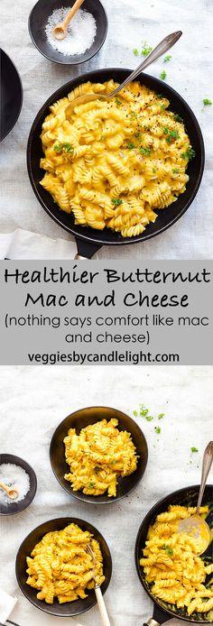 Healthier Butternut
