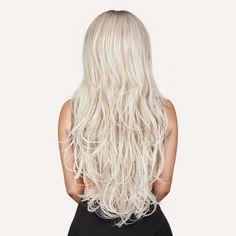 Blonde Curls, Icy Blonde, Bright Blonde, Blonde Color, Blonde Wig, Hair Color, Long Platinum Blonde, Platinum Blonde Hair, Blonde Hair Makeup