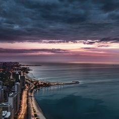 Chicago. Photo by John Harrison.