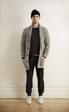 via TF Knitwear homme by ...?