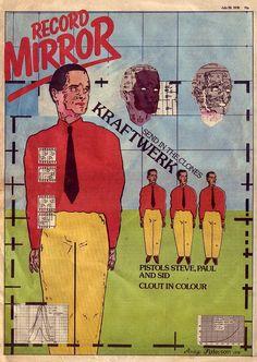 Kraftwerk, Record Mi
