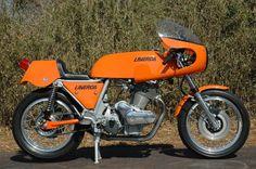 1974 Laverda SFC