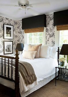 Farmhouse Bedroom Design Ideas - Real House Design
