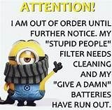 Funny Minion Quotes And Jokes. Funny Minion Quotes And Jokes. The post Funny Minion Quotes And Jokes. appeared first on Paris Disneyland Pictures. Funny Minion Memes, Minions Quotes, Funny Jokes, Minion Humor, Funny Stuff, Image Minions, People Doing Stupid Things, Random Things, Friendship