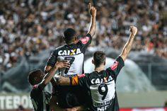 BELO HORIZONTE / MINAS GERAIS / BRASIL 02.11.2016 Atlético x Internacional no Independência - Copa do Brasil 2016 - foto: Bruno Cantini / Atlético