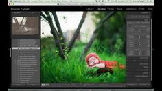 Free Webinar: Workflow Start to Finish in Adobe Lightroom + FREE NOTES!