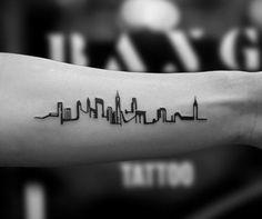 19 tatuagens incríveis para você homenagear a sua profissão
