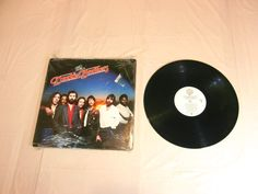 THE DOOBIE BROTHERS One Step Closer LP Vinyl Record Album HS3452