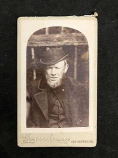 Of a photograph of : Victorian person / scene : see above for any details. Size : x cm approx. The North Water, Vintage Gentleman, Victorian, See Picture, Photos, Scene, Writing, Cabinet, Drawings