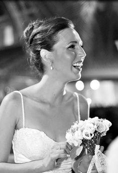 החתונה של דנה וברק