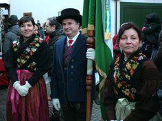 Christmas in Trentino ~ Siror, Primiero.