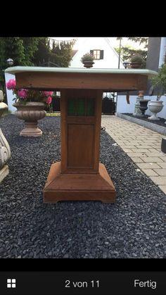 Sehr schöner alter Tisch