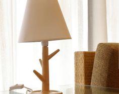 45 Besten Lampen Bilder Auf Pinterest In 2018 Wooden Lamp Wood