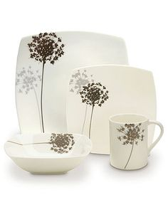 sc 1 th 248 : mikasa silk flowers dinnerware - pezcame.com