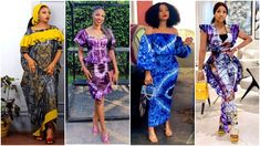 Original Article @ OD9jastyles Check out this collection of Amazing and Creative Adire Styles For Stylish African Women. It is composed of adorable and exquisite Styles of all kinds. READ ALSO: Stylish Scuba Styles for Ladies The styles featured in this post include Elegant skirt and blouse styles, Bubu or Kaftan, chic short gown styles, jumpsuits, and long gowns […] This post Amazing and Creative Adire Styles For Stylish African Women appeareed fiirst on OD9jastyles