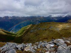 Fiordland National Park New Zealand via Kepler Track [OC] [3264x2448]