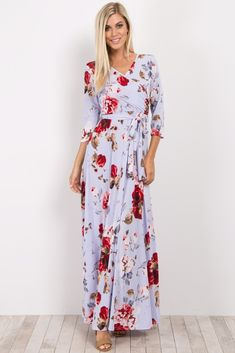 94065970e891 Casual Ecstatic Harmony White Floral Print Maxi Dress | Street styles |  Dresses, Floral print maxi dress, Fashion