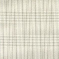 Splendid neutral houndstooth decorator fabric by Duralee. Item DM61376-531. Save on Duralee products. Free shipping! Search thousands of designer fabrics. Only first quality. Width 54 inches. Swatches available.