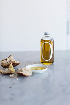 Sunday Suppers | Olive Oil