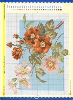 Gallery.ru / Фото #6 - ЧМ ручная вышивка 2005 01 - Chispitas