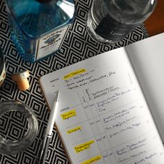 There is a notebook for all your projects! Gin Tasting, Custom Notebooks, Understanding Yourself, Projects, Crafts, Log Projects, Blue Prints, Manualidades, Handmade Crafts