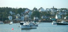 Blog - Brewster House Bed & Breakfast (Freeport, Maine Coast)