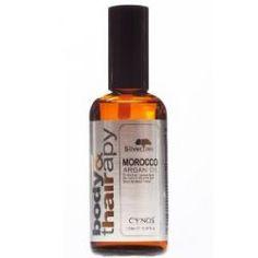 "Perfumeria ""Fanaberia"": Maroccan Hair Body Face Argan OIL"