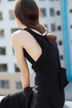 Shaina Mote Obi Dress
