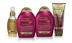 Literally one of the best shampoo's for damaged hair. I have tried and I give it 4 stars, detangles but not my fav.