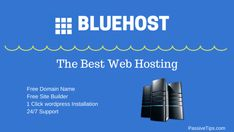 Bluehost is one of the largest website hosting providers and powers millions of websites. Learn more about our secure and reliable hosting services today! Recommended by WordPress. Marketing Tools, Marketing Digital, Internet Marketing, Website Security, Domain Hosting, Make Easy Money, Hosting Company, Website Design Inspiration, Best Web