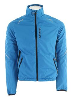 Rossignol Xium Cross Country Ski Jacket Electric « Clothing Impulse