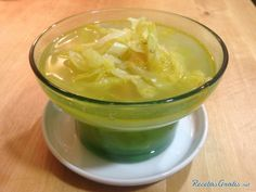 Aprende a preparar sopa de repollo quemagrasa con esta rica y fácil receta.  La sopa de repollo quemagrasa ayuda a nuestro organismo a eliminar líquidos, contiene...