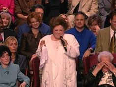 """""""There Is a Fountain"""" by Bill and Gloria Gaither, Vestal Goodman performing"""