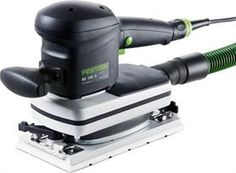 Festool Orbital sander RUTSCHER RS 100 RS 100 Q-Plus 567697