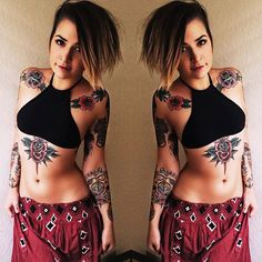 I'm so ready for Hawaii. Only 20 more days. ☀️ #girrlscout #allthemaxiskirts #undercut #thecountdownbegins