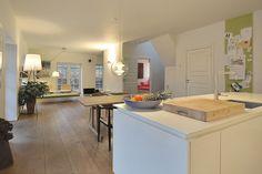 RobinHus - Villa i Gentofte sælges : Luksus dobbelthus i Gentofte