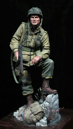 "101st airborne division ""Screaming Eagles"