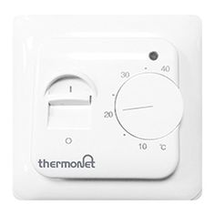 16 best electric underfloor heating images on pinterest electric thermonet manual electric underfloor heating thermostat 5250 manual thermostat asfbconference2016 Images