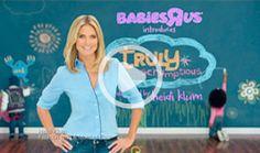 Heidi Klum - Truly Scrumptious