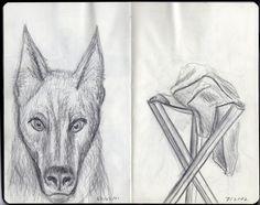 Husky / Stool