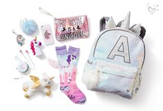 These magical extras will make her style soar!