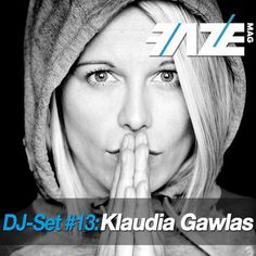 Thank you Klaudia Gawlas music for playing  Antoni Bios - Shapeless (Kevin Arnemann Rmx)  Beatport link:  http://www.beatport.com/release/faze-dj-set-number-13-klaudia-gawlas/1065121
