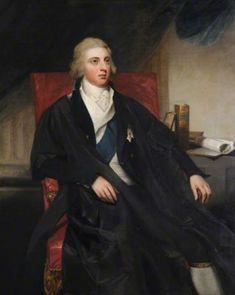 William Frederick Hanover, 2nd Duke of Gloucester  by John Westbrooke Chandler 1
