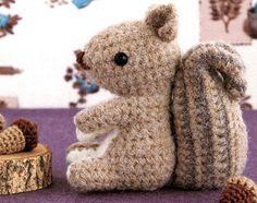 Amigurumi Doe Plush Crochet Pattern PDF by AliceInCraftyland