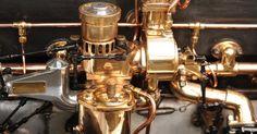 Rolls-Royce Silver Ghost 1912 - Coachwork Corgi by Barker