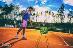 Tennis Clubs, Norway, Clay, Sports, Clays, Hs Sports, Sport, Modeling Dough