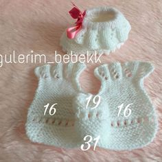 Baby Knitting Patterns Knitting For Kids Knitting Designs Crochet For Kids Crochet Baby Booties Layette Baby Wearing Baby Dress Fethiye Opis fotky nie je k dispozícii. Image gallery – Page 524599056592526217 – Artofit Baby Booties Knitting Pattern, Knitted Booties, Crochet Baby Booties, Crochet Slippers, Baby Knitting Patterns, Knitting Stitches, Baby Patterns, Hand Knitting, Baby Boy Booties