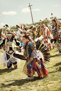 American Indian Powwow