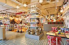 Restaurant & Bar Design Awards Shortlist 2015: Fast/Casual - Restaurant & Bar Design